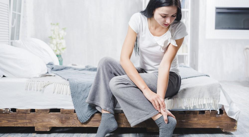 聽說補鈣可有效緩解半夜抽筋症狀,是真的嗎?