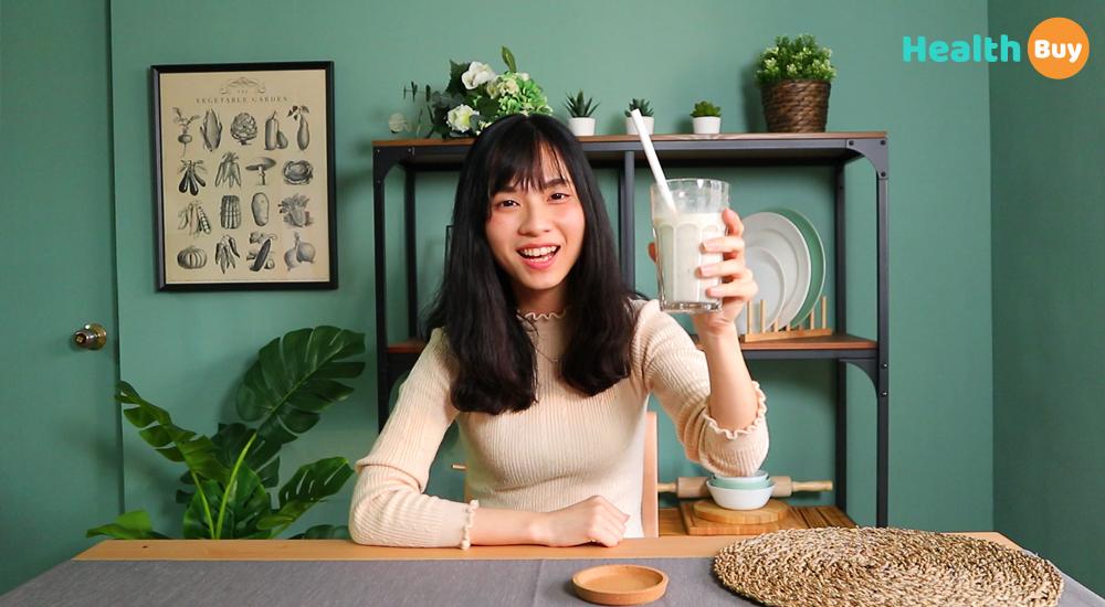 新冠肺炎不用怕!?防疫料理第二彈「世堅情鮮奶茶」