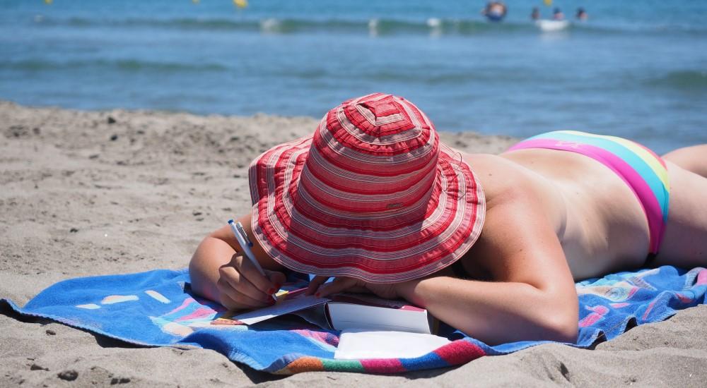 聽說吃防曬錠可以幫助防曬,這是真的嗎?